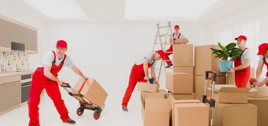 Офисный переезд, квартирный переезд