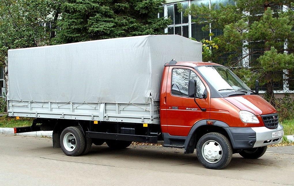 Грузоперевозки, транспорт для переездов